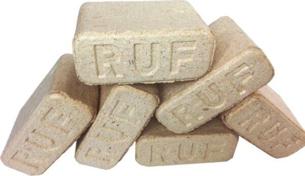 Березовые брикеты RUF